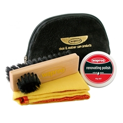 Waproo Polishing Kit