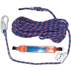 SpanSet® Horizontal Lifeline 3108SA