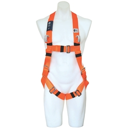 SpanSet® 1100 SPECTRE Tradie Full Body Harness
