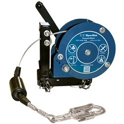 SpanSet Personnel Winch 20m SVLWB-20