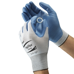 Ansell HyFlex® C3 UltraLight Duty Gloves