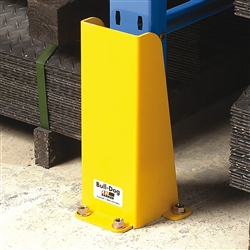 Barrier Group Standard Racking Leg Protector BDB