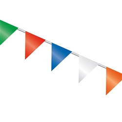 Multi-Coloured 30m Bunting