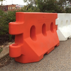 Rhino Delineator Barrier