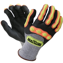 PIP Australia MaxiTek® ForceShield 120-3700 C5 Gloves