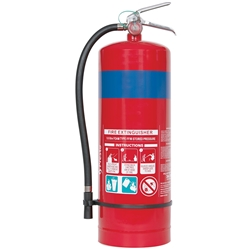 RSEA Safety 9L Foam Fire Extinguisher