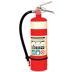 RSEA Safety 7L Wet Chemical Fire Extinguisher