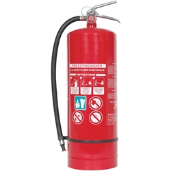 RSEA Safety 9L Water Fire Extinguisher