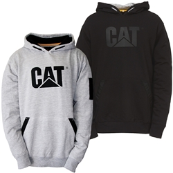 CAT® Workwear Lightweight Hooded Sweatshirt