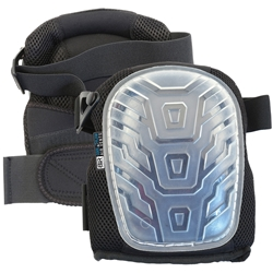 Blue Rapta Cool Flow Gel Knee Pad