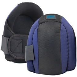 Blue Rapta Soft Knee Pad