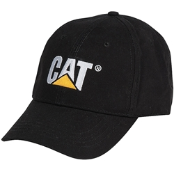 CAT® Workwear Brushed Canvas Cap PW01791