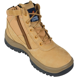 54f94d71ca7 Zip Sided Work Boots   Footwear at RSEA Safety - The Safety Experts!