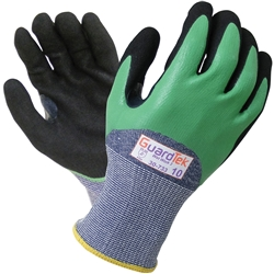PIP Australia GuardTek® WetWork 3 30-733 Liquid Resistant Gloves