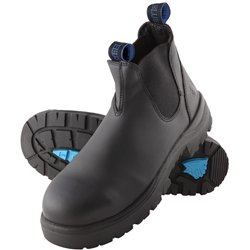 Steel Blue Hobart 312101 E/Sided Safety Boots
