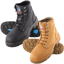 Steel Blue Argyle 312102 Safety Boots