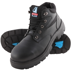 Steel Blue Whyalla 312108 Safety Hiker Boots