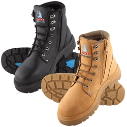 Steel Blue Argyle 312152 Z/Sided Safety Boots