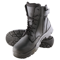 Steel Blue Enforcer 320250 Z/Sided Non-Safety Boots
