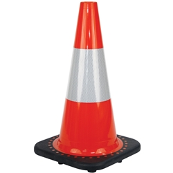 RSEA 450mm Reflective Safety Cone