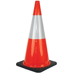 RSEA 700mm Reflective Safety Cone