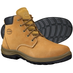 Oliver WB 34-632 Nubuck Ankle Safety Boots