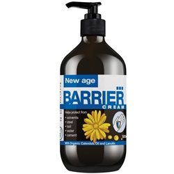 Lightning Barrier Cream 500ml Pump Pack