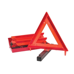 Truckline Breakdown Warning Triangles 3 Pack