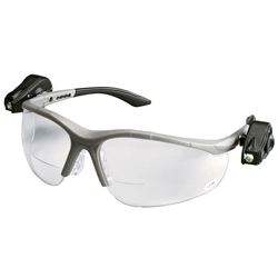 3M™ Light Vision™ II LED Safety Glasses 10425-00000