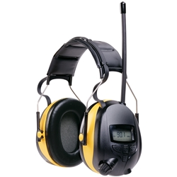 3M™ Peltor™ Worktunes™ 26dB CL5 Digitial Series 90541-80025AU