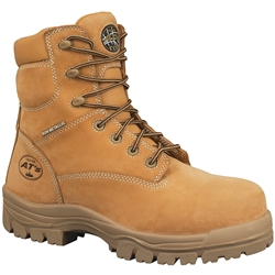 Oliver AT 45-632 150mm Wheat Safety Boots
