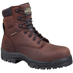 Oliver AT 45-637 150mm Brown Lace Up Boots
