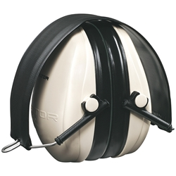 3M™ Peltor™ Low Profile H6 23dB CL4 Foldable Headband Earmuff H6F 290