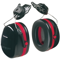 3M™ Peltor™ Extreme Performance H10 33dB CLS5 Helmet Attached Earmuff H10P3E 290