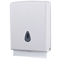 Ultra Slim Paper Towel Dispenser