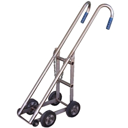 PBA Safety Cylinder Trolley CTS01