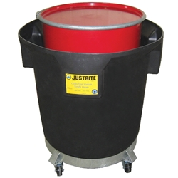 PBA Safety Pty Ltd Single Drum Collection Centre Dolly to Suite 28270