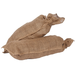 Hessian Sand Bag 860 x 360mm