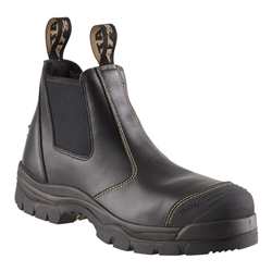 Oliver AT 55-320 E/Sided Safety Boots