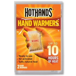 HotHands® Hand Warmers (2 Pk)