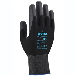 uvex phynomic XG Xtra Grip Gloves