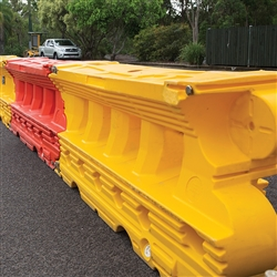 Roadliner 2000™ S Crash Barriers