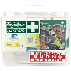 Trafalgar Emergency Burns Station T90180