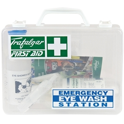 Trafalgar Emergency Eye Wash Station T90181