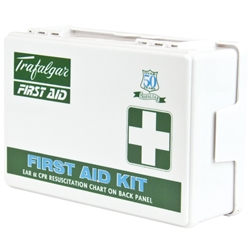 Trafalgar General Purpose First Aid Kit T33815