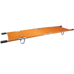 Trafalgar Folding Pole Stretcher 87200