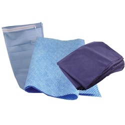Trafalgar Disposable Pillow Sleeve (Pk 10) 86005 854130