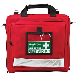 Trafalgar RSEA Special No.2 Portable Workplace First Aid Kit T90520 718086