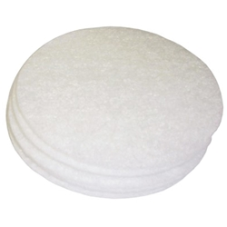 Scott Safety Pro² P2 Prefilter Pads (20 Pk) 052691