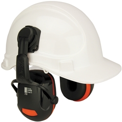 UniSafe Zone 2 NG 28dB CL5 Cap Attach Earmuff RBZ2CA